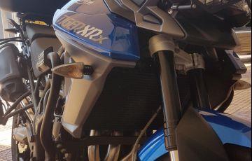 Triumph Tiger 800 XRx