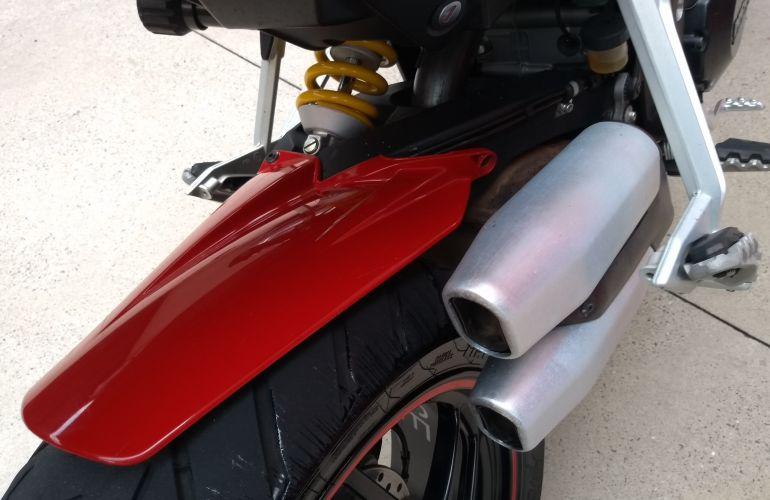 Ducati Multistrada 1200 - Foto #2