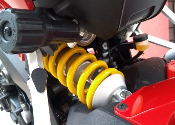 Ducati Multistrada 1200 - Foto #3