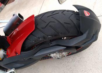 Ducati Multistrada 1200 - Foto #9
