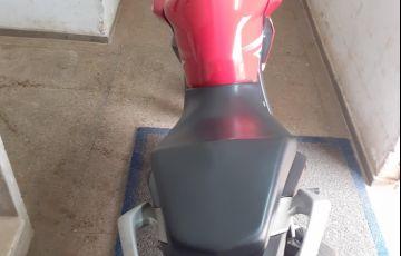 Honda Twister (STD) - Foto #3