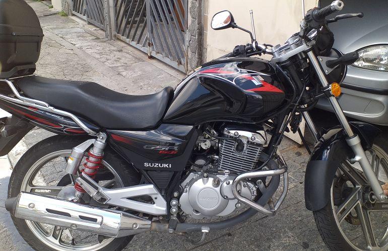Suzuki GSR 150i - Foto #3