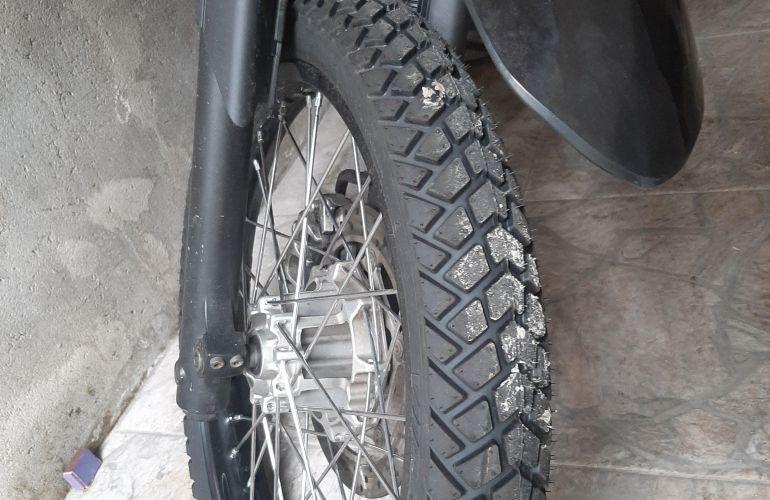 Yamaha XT 660 R - Foto #4
