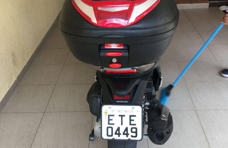 Honda SH 150i - Foto #4
