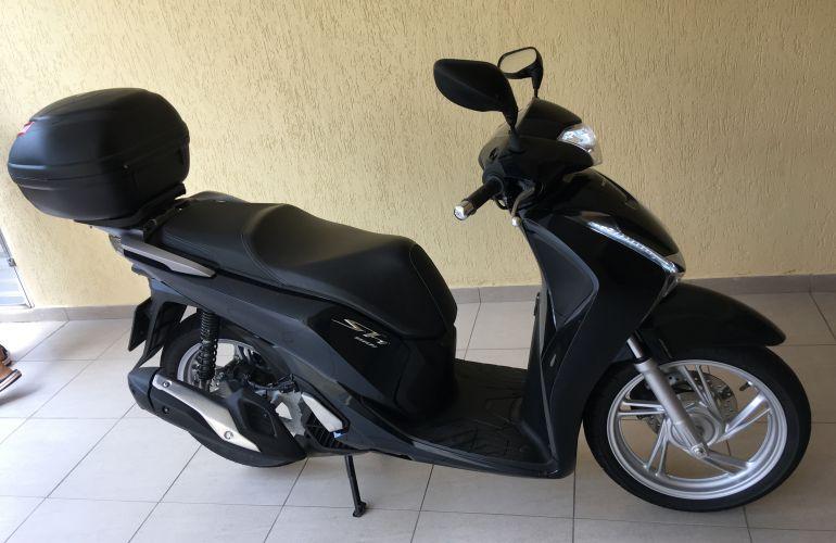 Honda SH 150i - Foto #5