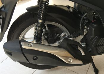 Honda SH 150i - Foto #8
