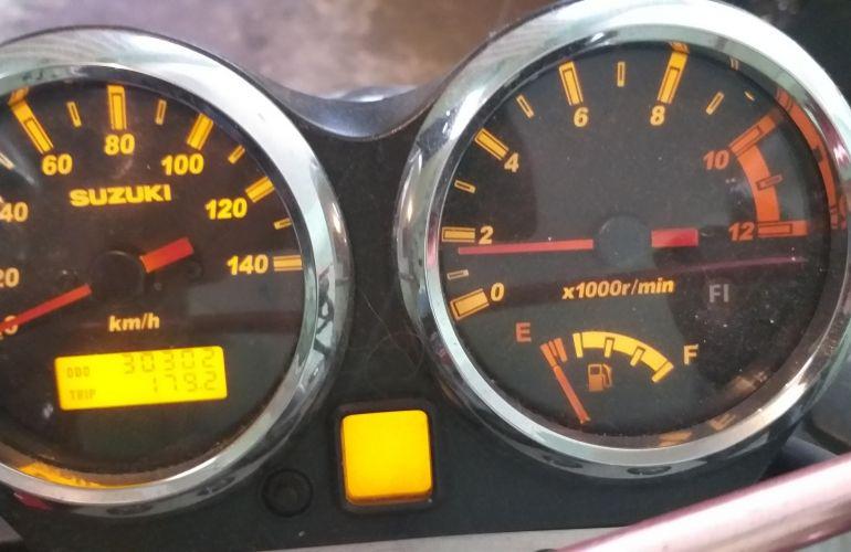 Suzuki GSR 150i - Foto #2