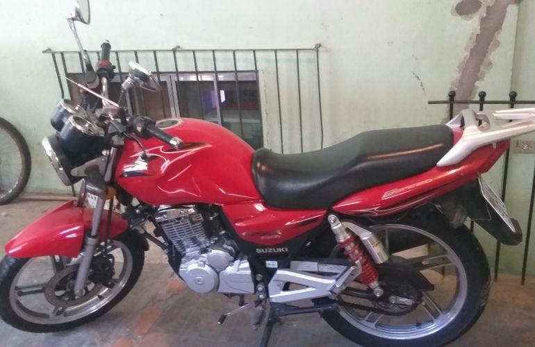 Suzuki GSR 150i - Foto #5