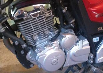 Suzuki GSR 150i - Foto #8