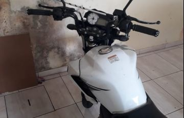 Yamaha YS 150 Fazer SED - Foto #4