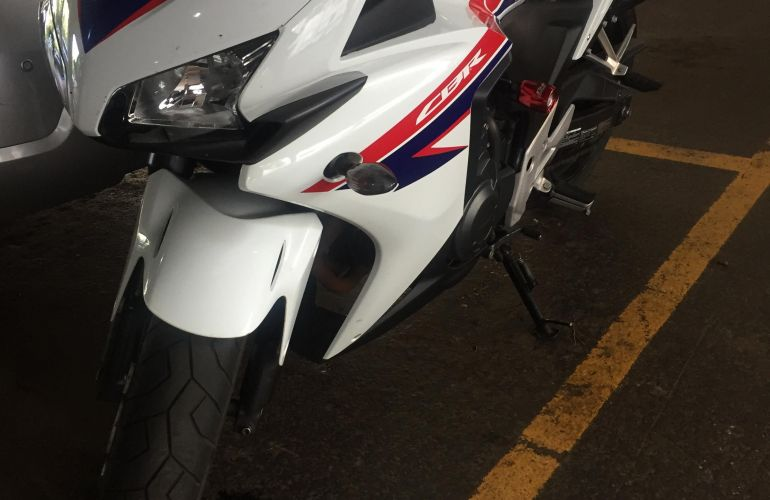 Honda Cbr 500R (STD) - Foto #1