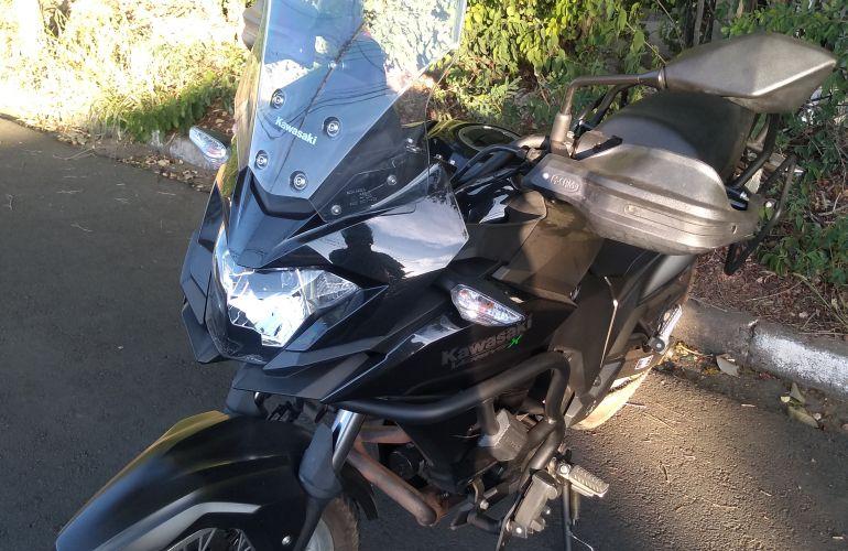 Kawasaki Versys-X 300 - Foto #8