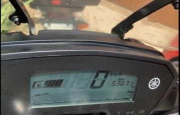 Yamaha Xtz 250 Tenere Blueflex - Foto #1