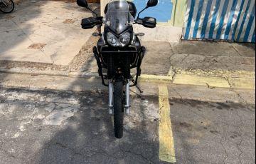 Yamaha Xtz 250 Tenere Blueflex - Foto #9