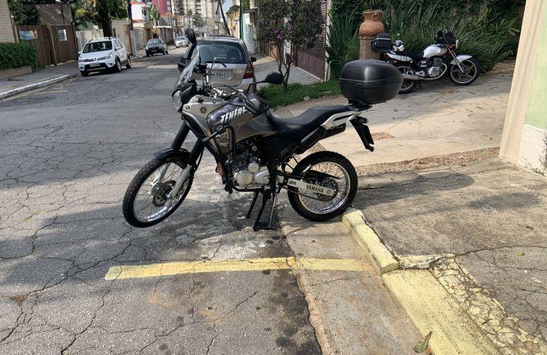 Yamaha Xtz 250 Tenere Blueflex - Foto #10