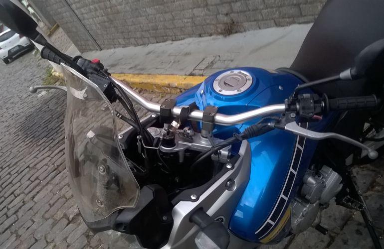 Yamaha Xtz 250 Tenere - Foto #6