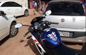 Honda Cbr 250R - Foto #10
