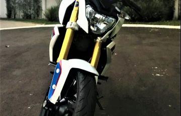 BMW G 310 R - Foto #2