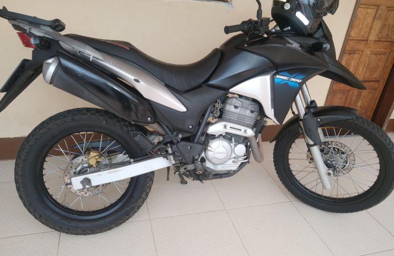 Honda Xre 300 (ABS) (Flex) - Foto #4