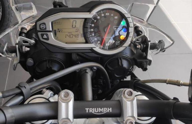 Triumph Tiger 800 XRx - Foto #6