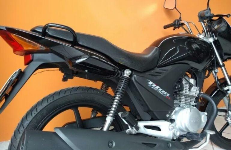 Honda Cg 150 Titan ESD (Mix) - Foto #2
