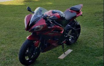 Yamaha YZF R6 600