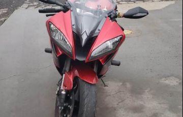 Yamaha YZF R6 600 - Foto #3