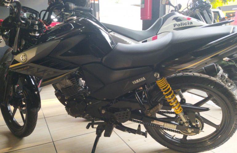 Yamaha YS 150 Fazer SED (Flex)