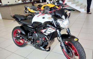 Yamaha XJ6 N 600 (ABS)