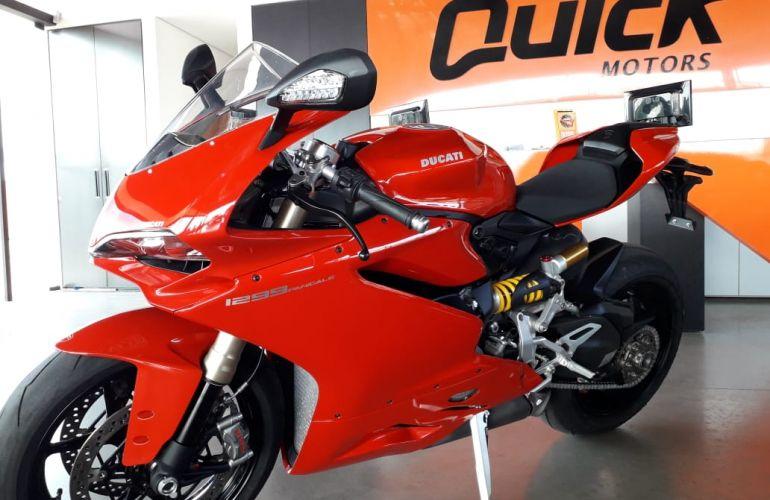 Ducati Superbike 1299 - Foto #1