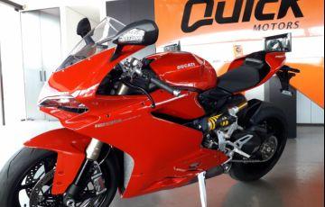 Ducati Superbike 1299