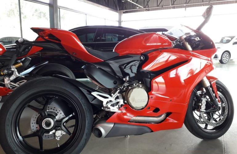 Ducati Superbike 1299 - Foto #2