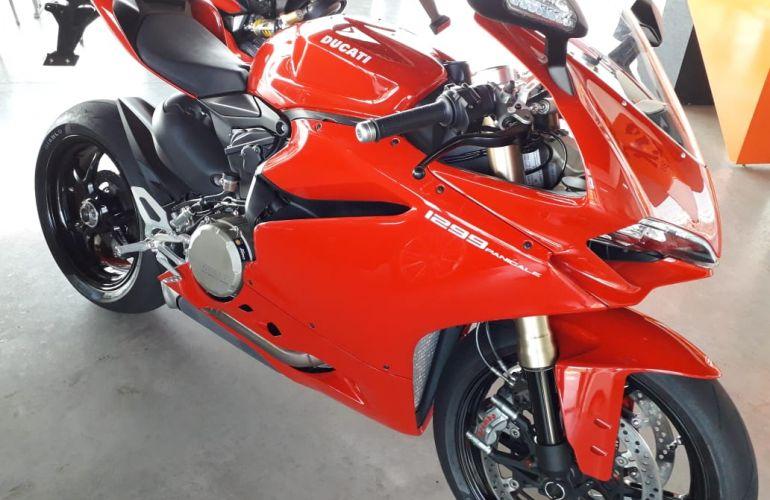 Ducati Superbike 1299 - Foto #3