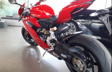 Ducati Superbike 1299 - Foto #4