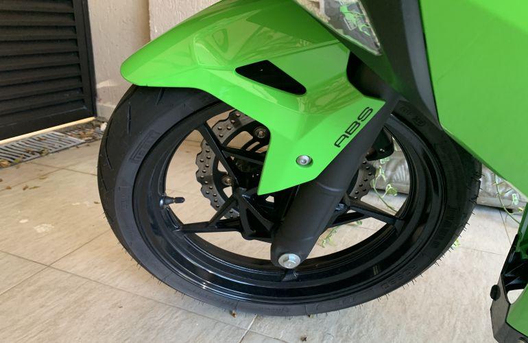 Kawasaki Ninja 650 (ABS) - Foto #2