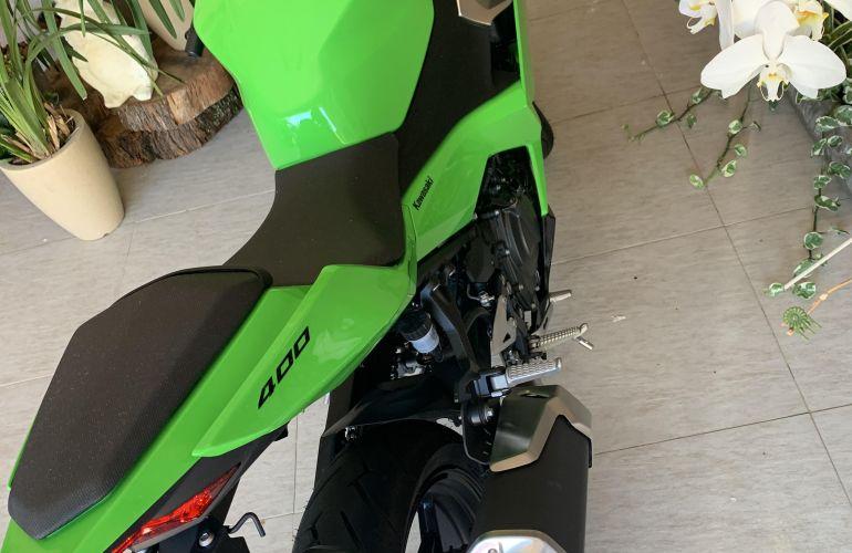 Kawasaki Ninja 650 (ABS) - Foto #3