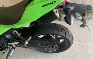 Kawasaki Ninja 650 (ABS) - Foto #6