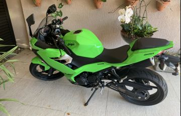 Kawasaki Ninja 650 (ABS) - Foto #7
