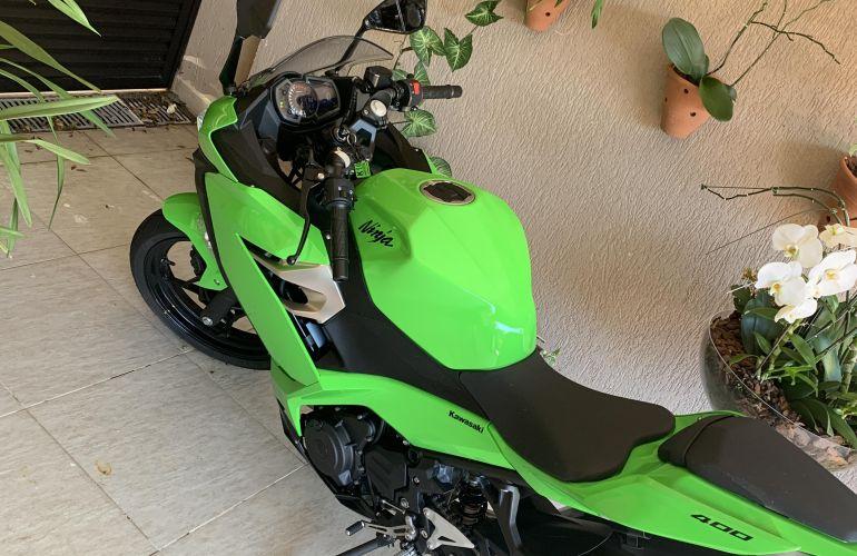Kawasaki Ninja 650 (ABS) - Foto #8