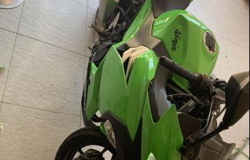 Kawasaki Ninja 650 (ABS) - Foto #9