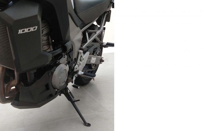 Kawasaki Versys 1000 (ABS) - Foto #6