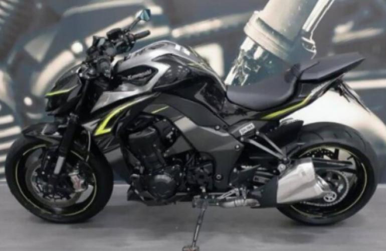 Kawasaki Z 1000 R Edition (ABS)