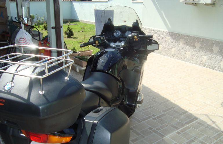 BMW R 1100 RT - Foto #1