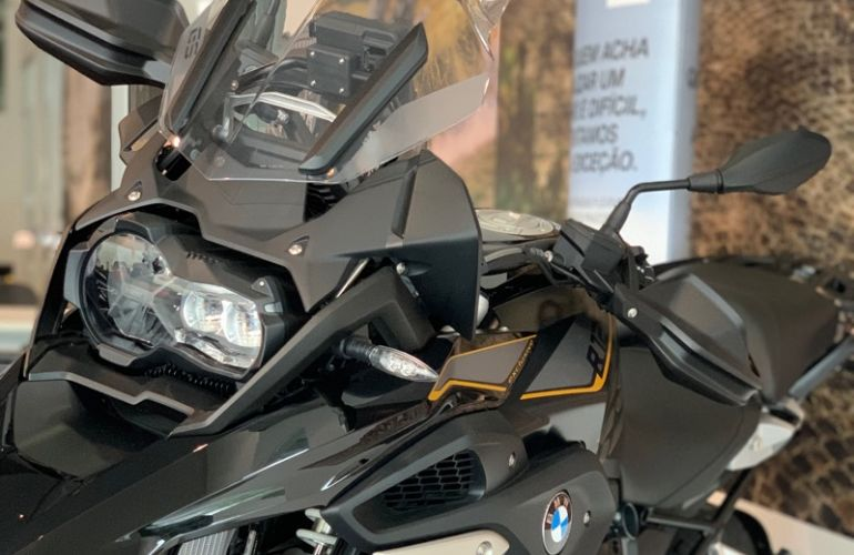 BMW R 1250 GS PREMIUM  - Foto #6