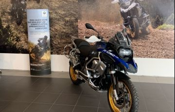 BMW R 1250 GS ADVENTURE PREMIUM