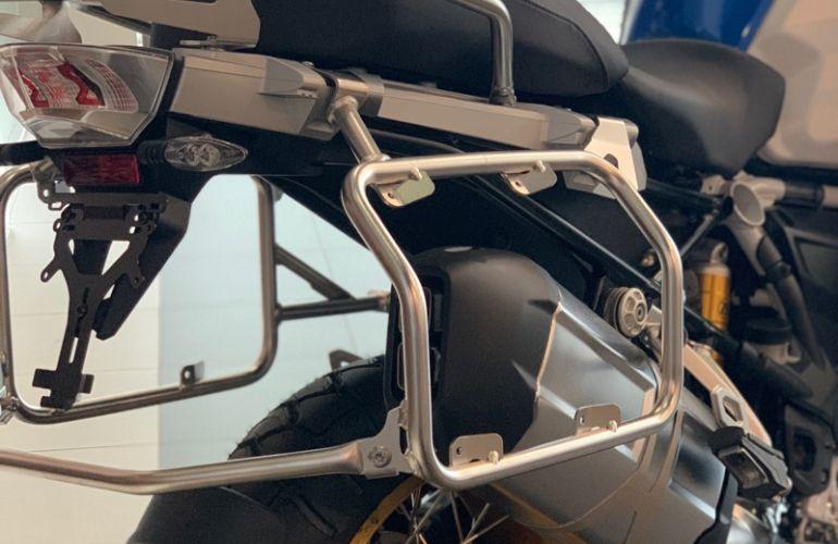 BMW R 1250 GS ADVENTURE PREMIUM  - Foto #3