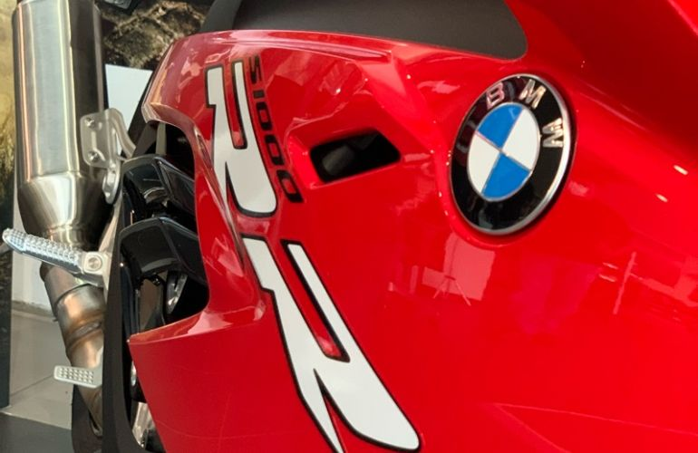 BMW S 1000 RR - Foto #4