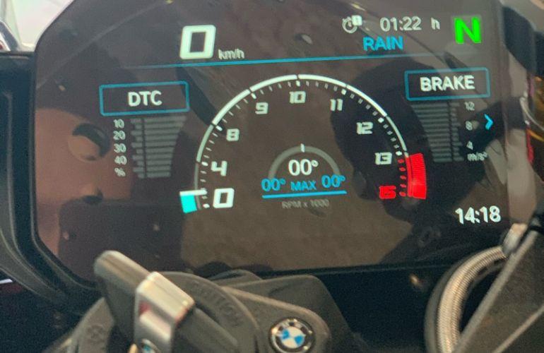 BMW S 1000 RR - Foto #6