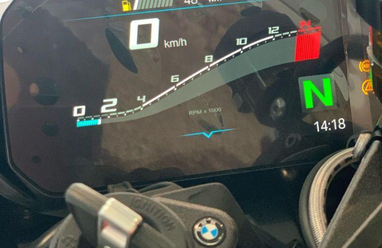 BMW S 1000 RR - Foto #7