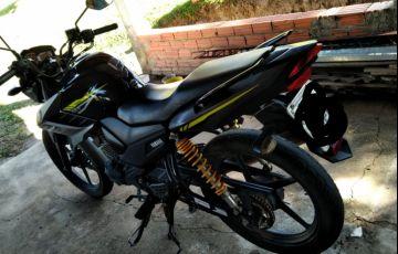 Yamaha YS 150 Fazer SED - Foto #6
